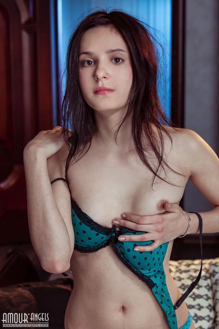 Photo porn air hostess
